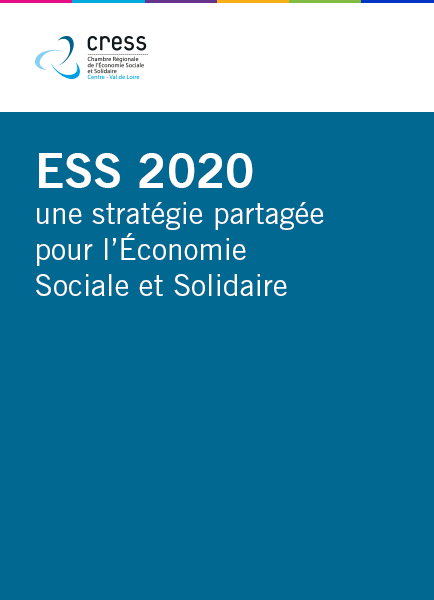 Ess 2020 - Chambre regionale de l economie sociale et solidaire ...