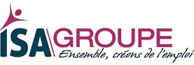 logo isa groupe