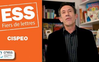 CISPEO : Portraits ESS Fiers de lettres