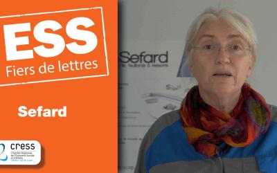Sefard : Portraits ESS Fiers de lettres