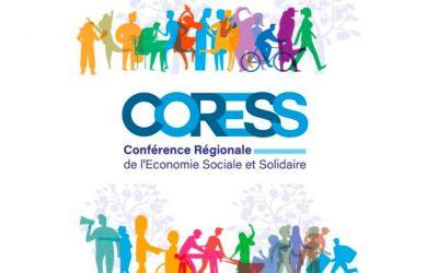 3è Conférence Régionale de l'Economie Sociale et Solidaire