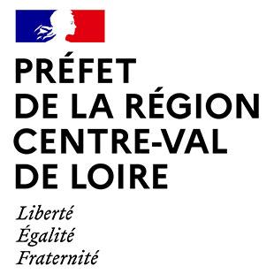 Préfet de la region Centre - Val de Loire partenaire de la CRESS Centre - Val de Loire