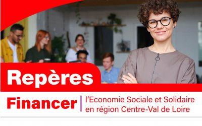 Repères pour… Financer l'Economie Sociale et Solidaire en région Centre