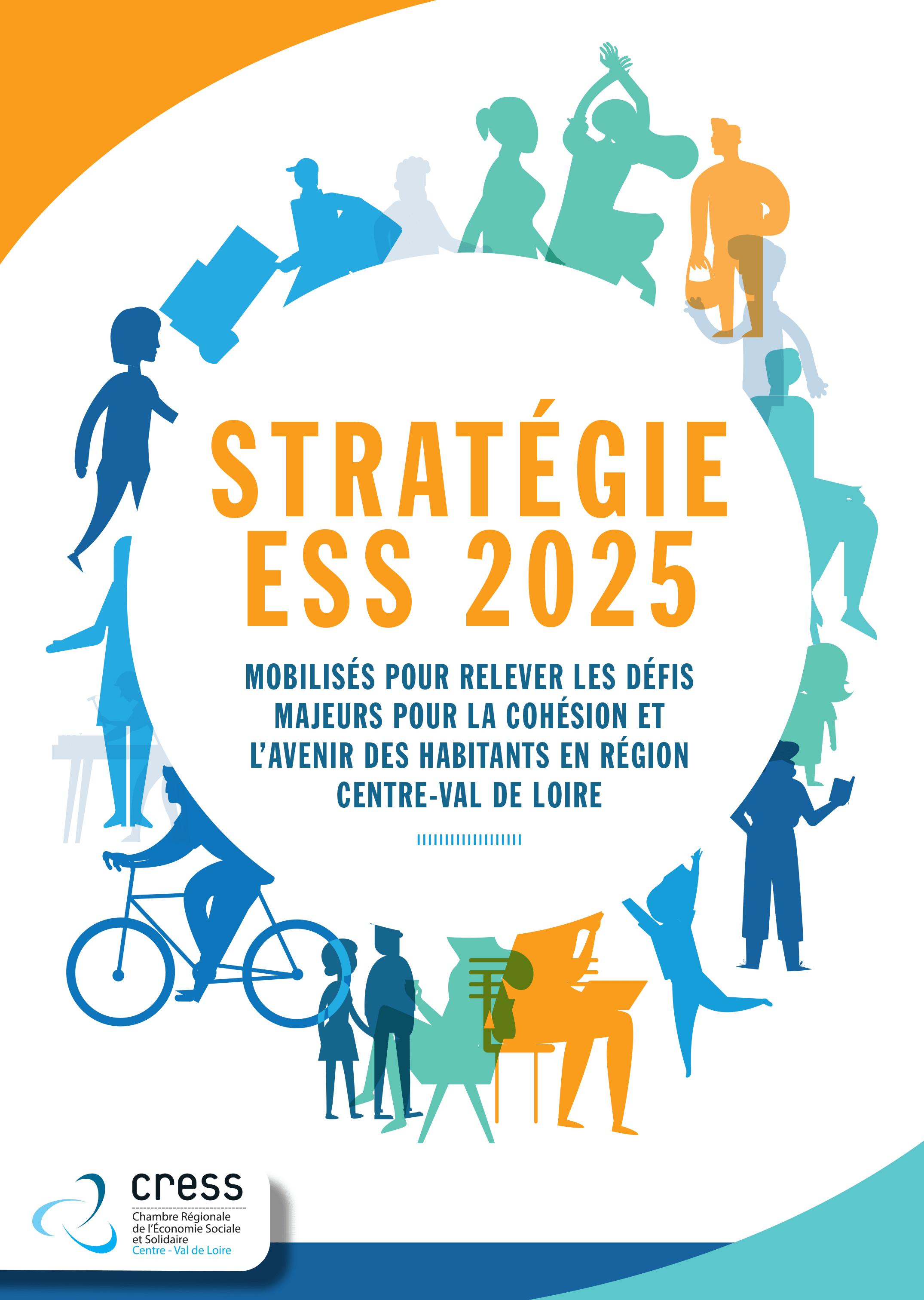 Plan stratégique ESS 2025