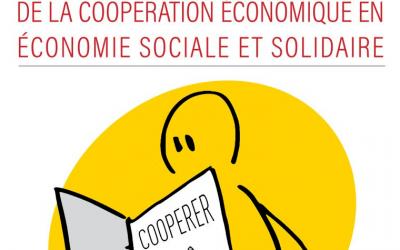 Guide Pratique de la Coopération économique en ESS