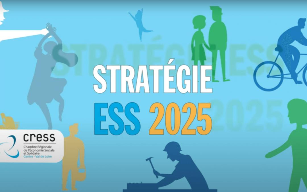 Stratégie ESS 2025