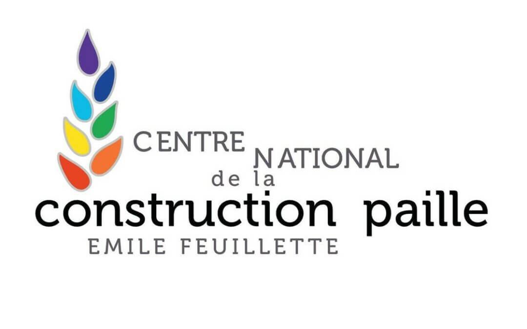 Le Centre National de la Construction Paille (CNCP)