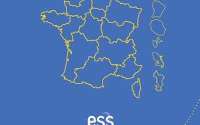 ESS France : dossier d'outillage pour un plaidoyer de l'ESS pour les élections Régionales
