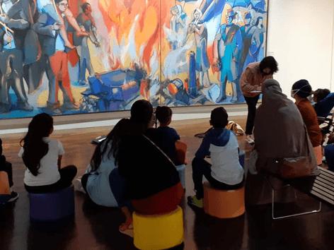 Cultures du Cœur Loiret