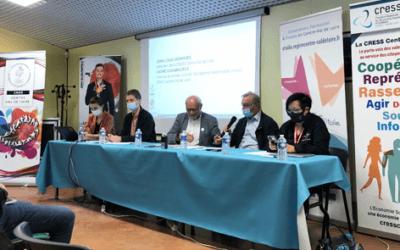 Les emplois sportifs associatifs – Conférence de presse
